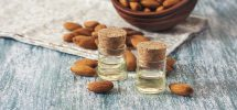 products-with-almond-oil